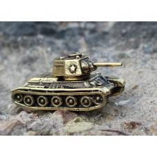 Средний Танк Т-34(41)