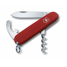2.3303 Нож Victorinox Ecoline Waiter красный