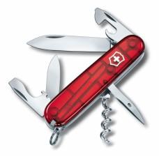 1.3603.T Нож Victorinox Spartan прозрачный красный