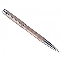 Ручка-роллер Parker IM Metallic Pink CT S0949770