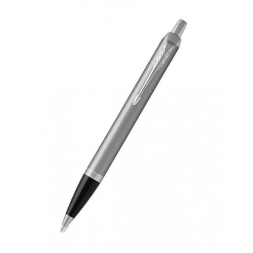 Шариковая ручка Parker IM Stainless Steel CT 2143631