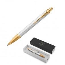 Шариковая ручка Parker IM Premium Pearl GT 2143643