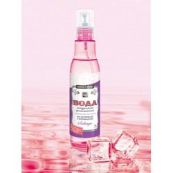 """Ароматическая вода """"Лаванда"""" для чувствительной и проблемной кожи"""