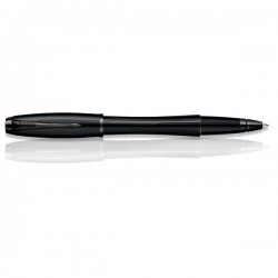 Ручка-роллер Parker Urban Premium Matt Black S0949170