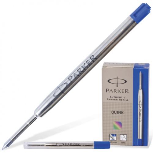 Стержень Parker  для шариковой ручки синий