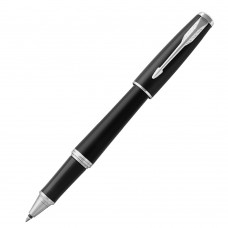 Ручка-роллер Parker Urban Core Muted Black CT 1931583