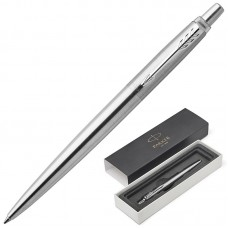 Шариковая ручка Parker Jotter Core Stainless Steel CT 1953170