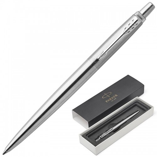 Ручка Parker Jotter Core Stainless Steel CT