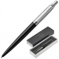 Шариковая ручка Parker Jotter Core Bond Street Black CT 1953184