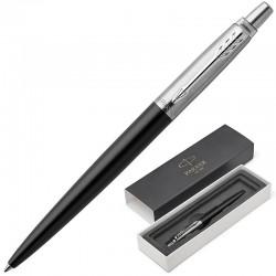 Шариковая ручка Parker Jotter Core Bond Street Black CT 1953184