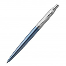 Шариковая ручка Parker Jotter Core Waterloo Blue CT 1953191
