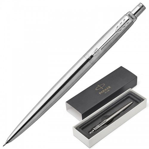 Карандаш Parker Jotter Core Stainless Steel СТ 1953381