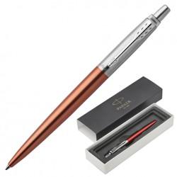 Шариковая ручка Parker Jotter Core Chelsea Orange CT 1953189