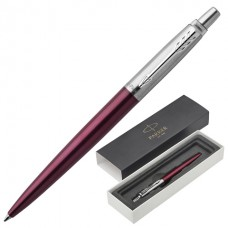 Шариковая ручка Parker Jotter Core Portobello Purple CT 1953192
