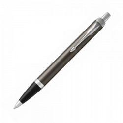 Шариковая ручка Parker IM Core Dark Espresso CT 1931671