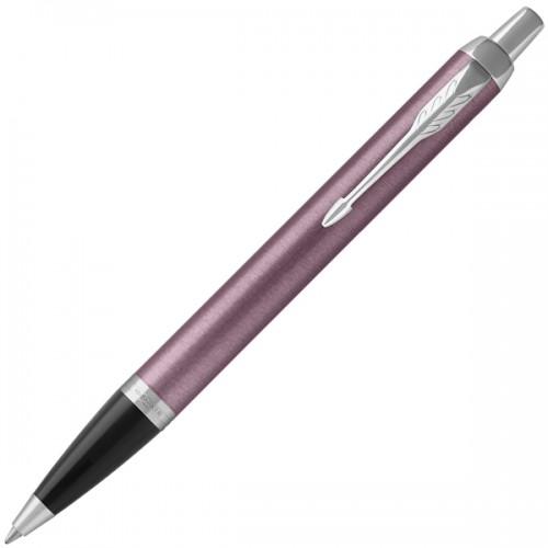 Шариковая ручка Parker IM Core Light Purple CT 1931634