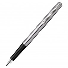 Перьевая ручка Parker Jotter Core Stainless Steel CT 1955311