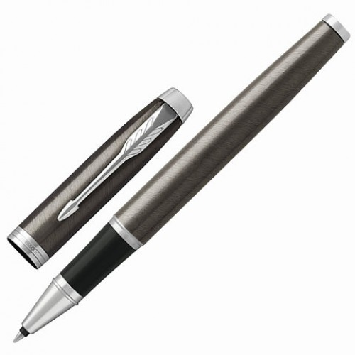 Ручка Parker IM Core Dark Espresso CT 1931664