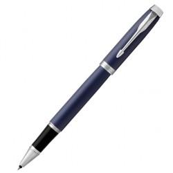Ручка-роллер Parker IM Core Matte Blue CT 1931661
