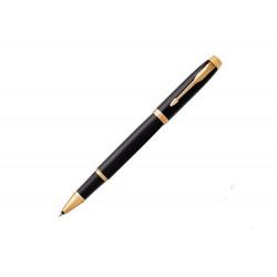 Ручка-роллер Parker IM Core Black GT 1931659