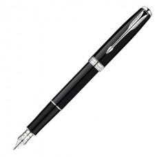 Перьевая ручка Parker Sonnet Laque Black CT S0833880