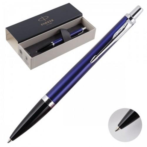 Шариковая ручка Parker Urban Core Nightsky Blue CT 1931581