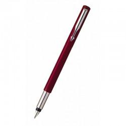 Перьевая ручка Parker Vector Standart Red S0282490