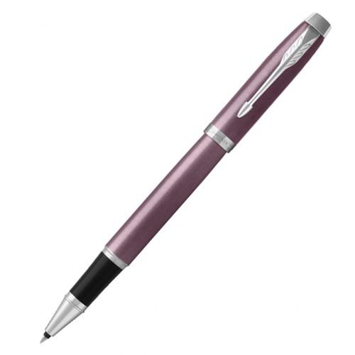 Ручка-роллер Parker IM Core Light Purple CT 1931635