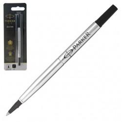 Стержень Parker  для ручки-роллер черный