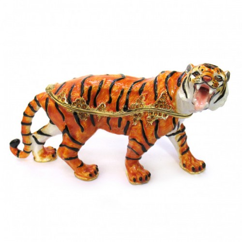 Шкатулка Тигр BP442K1