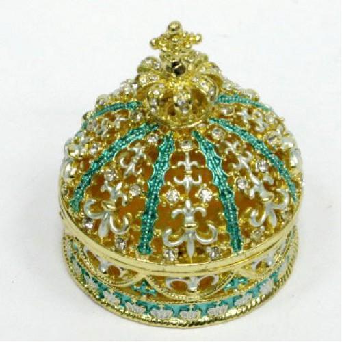 Сувенир шкатулка 073 Корона