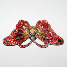 Сувенир шкатулка Бабочка 605
