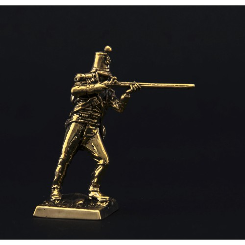 Британский Стрелок пехотинец.