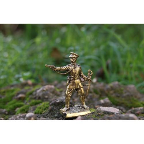 Солдатик Русской армии. Русско-турецкая война №3