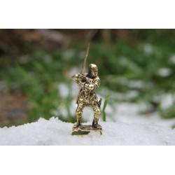 Спешенный рыцарь