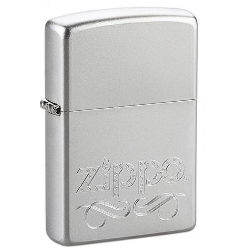 Зажигалка Zippo 24335 Scroll