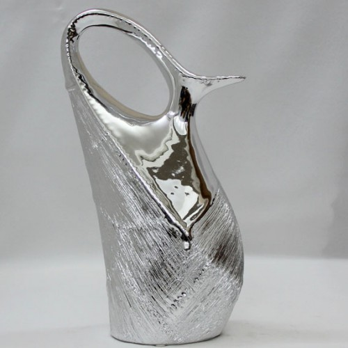 Ваза декор керамика 0085