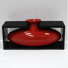 Ваза декор керамика 008В
