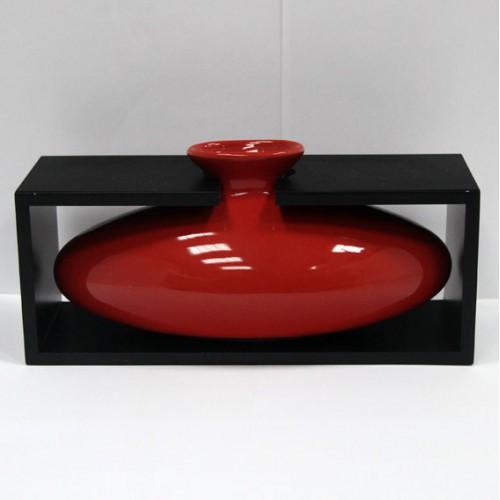 Ваза декор керамика 008A