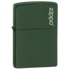 Zippo 221ZL Green Matte