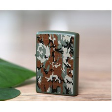 Зажигалка ZIPPO 28330 Camouflage
