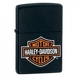 Zippo 218 H252 HD Harley Davidson