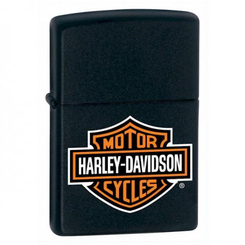 Зажигалка Zippo 218 H252 HD Harley Davidson