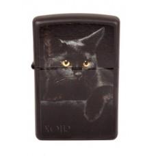 Zippo 218 Cat