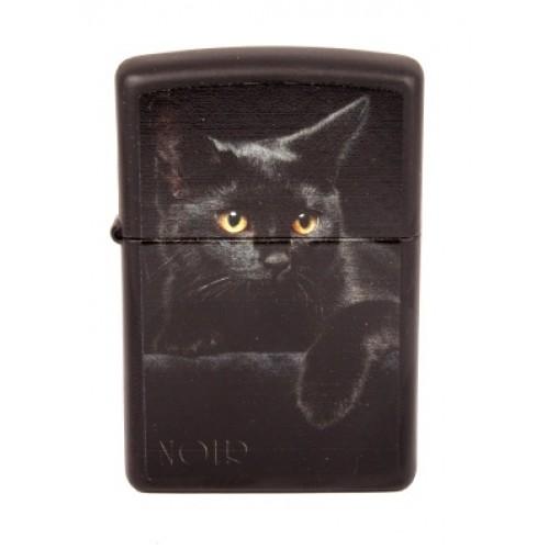 Зажигалка Zippo 218.049 Cat