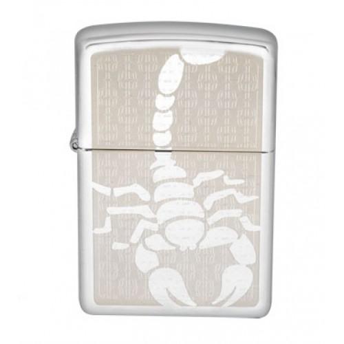 Зажигалка Zippo 28053 Hidden Scorpion
