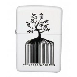 Zippo 28296 Tree Barcode