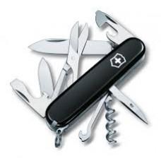 1.3703.3 Нож Victorinox Climber черный