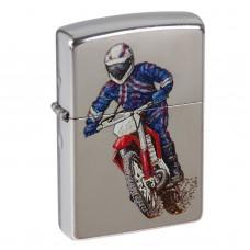 Zippo 207 Dirt Bike 2