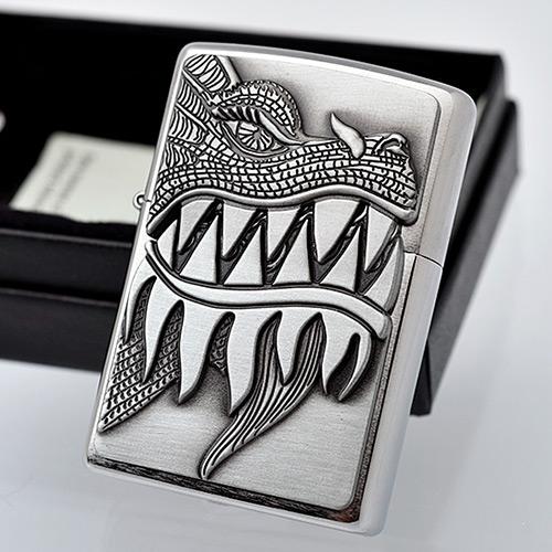 Зажигалка Zippo 28969 с драконом